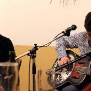 Bandfoto San2 & Sebastian